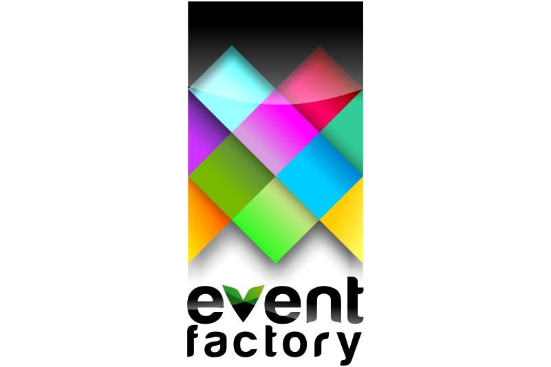 Logo Event Factory 800 x 533