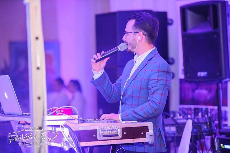 Event Factory - Dj Vladu - Cabina Foto Showtime - Ramnicu Valcea - Nunta Botez Aniversare Majorat Eveniment Privat dj 1