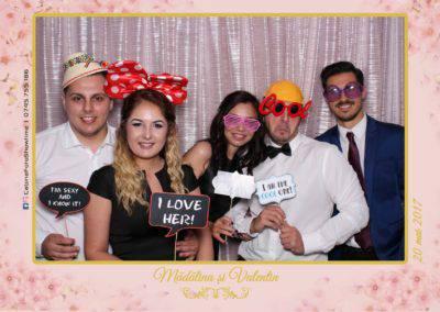 Cabina Foto Showtime - Fun Box - Nunta Madalina si Valentin 20 mai 2017 (55)
