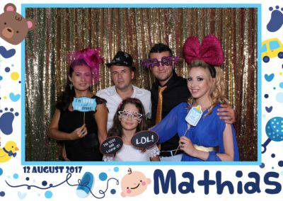 Cabina Foto Showtime - Mathias - Botez Restaurant Luxury Events Garden (61)