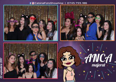 Cabina Foto Showtime - FUN BOX - Anca - Majorat - Luxury Events Garden - Valcea (30)