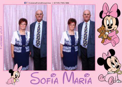 Cabina Foto Showtime - Botez Sofia Maria - Hotel Maria (17)