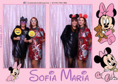 Cabina Foto Showtime - Botez Sofia Maria - Hotel Maria (36)
