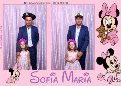 Cabina Foto Showtime - Botez Sofia Maria - Hotel Maria (6)