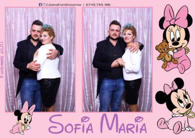 Cabina Foto Showtime - Botez Sofia Maria - Hotel Maria (64)