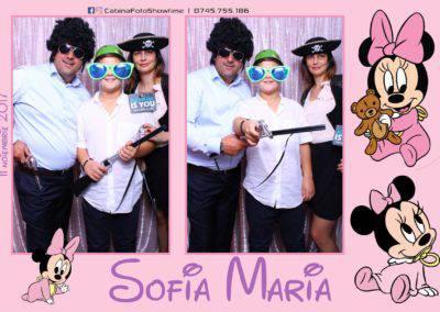 Cabina Foto Showtime - Botez Sofia Maria - Hotel Maria (69)