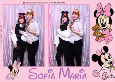 Cabina Foto Showtime - Botez Sofia Maria - Hotel Maria (71)