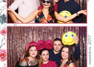 Cabina Foto Showtime - Irina - Majorat - Restauratn Luxury Events Ramnicu Valcea (40)