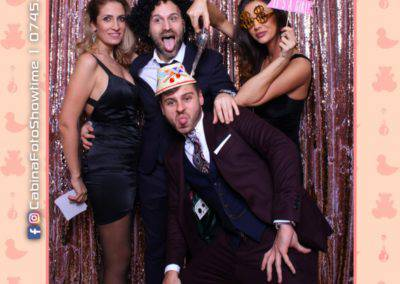 Cabina Foto Showtime - Maria Cataleya - Botez Restaurant Ok Ball Room Ramnicu Valcea (101)