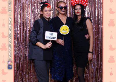 Cabina Foto Showtime - Maria Cataleya - Botez Restaurant Ok Ball Room Ramnicu Valcea (22)