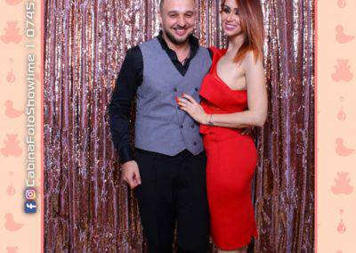 Cabina Foto Showtime - Maria Cataleya - Botez Restaurant Ok Ball Room Ramnicu Valcea (29)