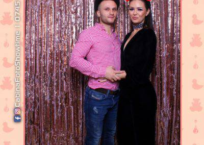 Cabina Foto Showtime - Maria Cataleya - Botez Restaurant Ok Ball Room Ramnicu Valcea (34)