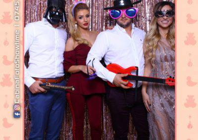 Cabina Foto Showtime - Maria Cataleya - Botez Restaurant Ok Ball Room Ramnicu Valcea (36)