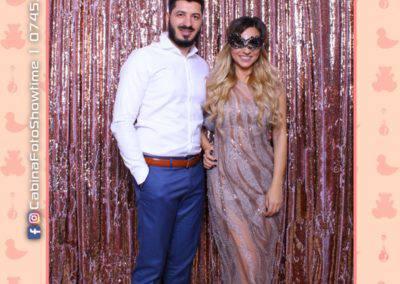 Cabina Foto Showtime - Maria Cataleya - Botez Restaurant Ok Ball Room Ramnicu Valcea (37)