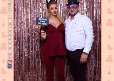 Cabina Foto Showtime - Maria Cataleya - Botez Restaurant Ok Ball Room Ramnicu Valcea (38)