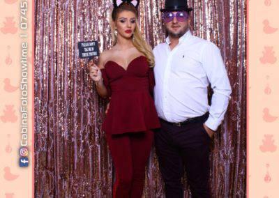 Cabina Foto Showtime - Maria Cataleya - Botez Restaurant Ok Ball Room Ramnicu Valcea (39)