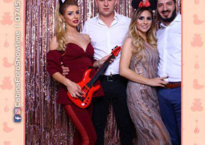 Cabina Foto Showtime - Maria Cataleya - Botez Restaurant Ok Ball Room Ramnicu Valcea (42)
