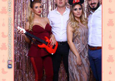 Cabina Foto Showtime - Maria Cataleya - Botez Restaurant Ok Ball Room Ramnicu Valcea (43)