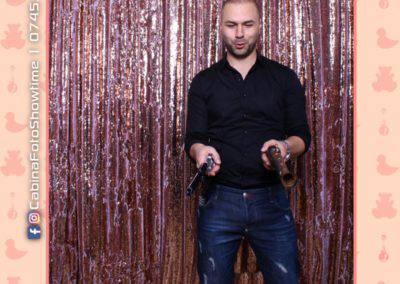 Cabina Foto Showtime - Maria Cataleya - Botez Restaurant Ok Ball Room Ramnicu Valcea (44)