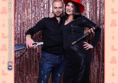 Cabina Foto Showtime - Maria Cataleya - Botez Restaurant Ok Ball Room Ramnicu Valcea (45)