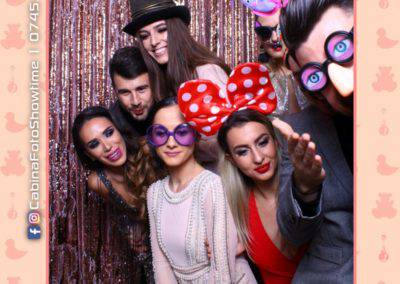 Cabina Foto Showtime - Maria Cataleya - Botez Restaurant Ok Ball Room Ramnicu Valcea (48)