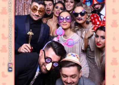 Cabina Foto Showtime - Maria Cataleya - Botez Restaurant Ok Ball Room Ramnicu Valcea (49)