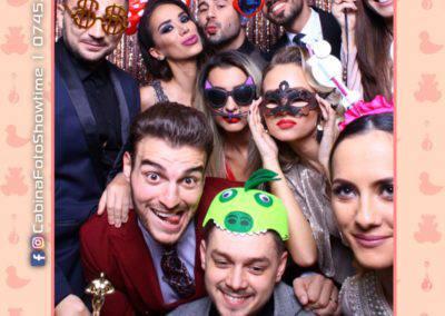 Cabina Foto Showtime - Maria Cataleya - Botez Restaurant Ok Ball Room Ramnicu Valcea (50)