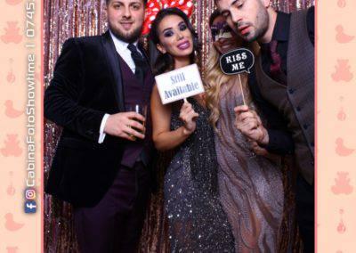 Cabina Foto Showtime - Maria Cataleya - Botez Restaurant Ok Ball Room Ramnicu Valcea (53)