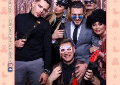Cabina Foto Showtime - Maria Cataleya - Botez Restaurant Ok Ball Room Ramnicu Valcea (74)