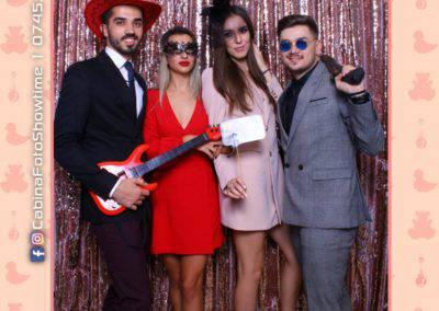 Cabina Foto Showtime - Maria Cataleya - Botez Restaurant Ok Ball Room Ramnicu Valcea (79)