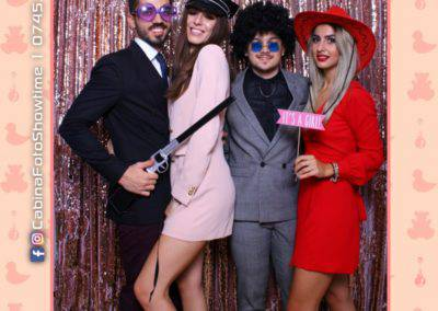 Cabina Foto Showtime - Maria Cataleya - Botez Restaurant Ok Ball Room Ramnicu Valcea (80)