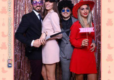 Cabina Foto Showtime - Maria Cataleya - Botez Restaurant Ok Ball Room Ramnicu Valcea (81)