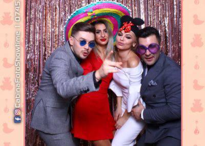 Cabina Foto Showtime - Maria Cataleya - Botez Restaurant Ok Ball Room Ramnicu Valcea (83)