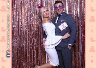 Cabina Foto Showtime - Maria Cataleya - Botez Restaurant Ok Ball Room Ramnicu Valcea (86)