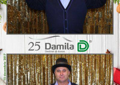 Cabina Foto Showtime - DAMILA - Christmas Party - (1)