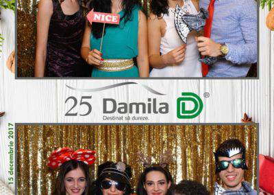 Cabina Foto Showtime - DAMILA - Christmas Party - (10)