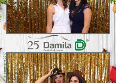 Cabina Foto Showtime - DAMILA - Christmas Party - (101)