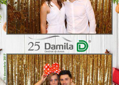 Cabina Foto Showtime - DAMILA - Christmas Party - (102)