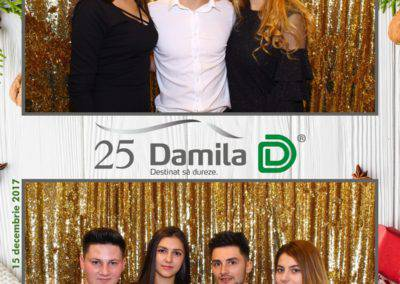 Cabina Foto Showtime - DAMILA - Christmas Party - (103)