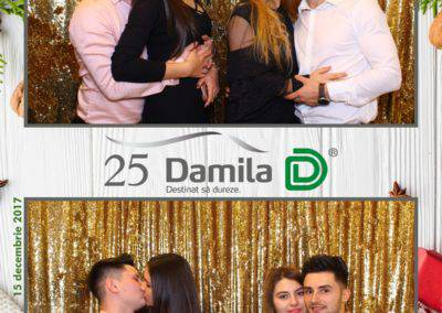 Cabina Foto Showtime - DAMILA - Christmas Party - (104)