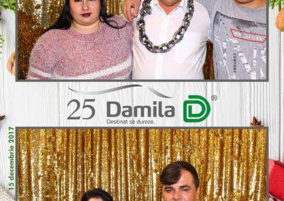 Cabina Foto Showtime - DAMILA - Christmas Party - (105)