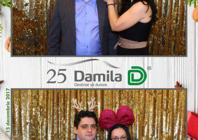Cabina Foto Showtime - DAMILA - Christmas Party - (106)