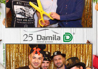 Cabina Foto Showtime - DAMILA - Christmas Party - (107)