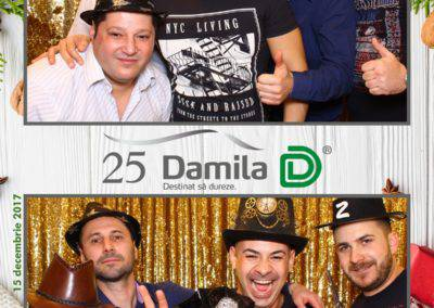 Cabina Foto Showtime - DAMILA - Christmas Party - (108)