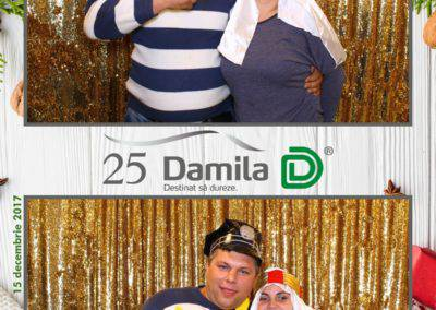 Cabina Foto Showtime - DAMILA - Christmas Party - (109)