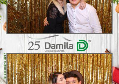 Cabina Foto Showtime - DAMILA - Christmas Party - (110)