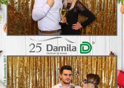 Cabina Foto Showtime - DAMILA - Christmas Party - (111)