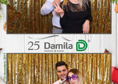 Cabina Foto Showtime - DAMILA - Christmas Party - (112)