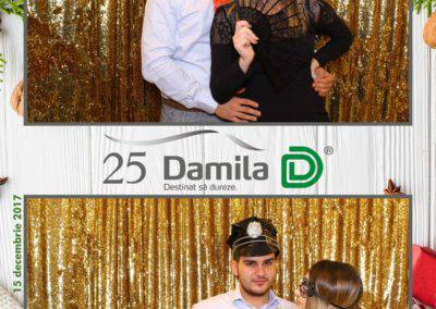 Cabina Foto Showtime - DAMILA - Christmas Party - (113)