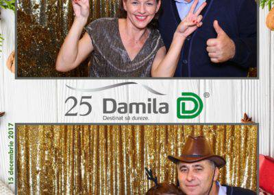 Cabina Foto Showtime - DAMILA - Christmas Party - (114)